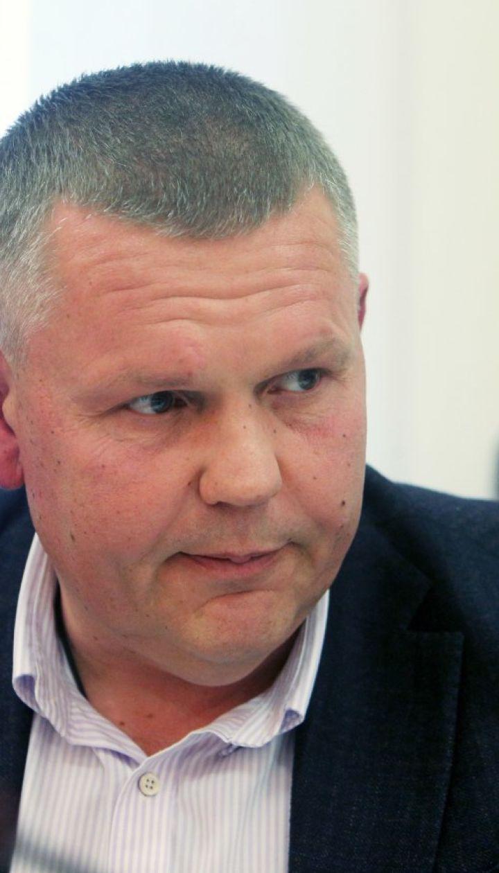 Прощання із застреленим нардепом Давиденком відбудеться 25 травня