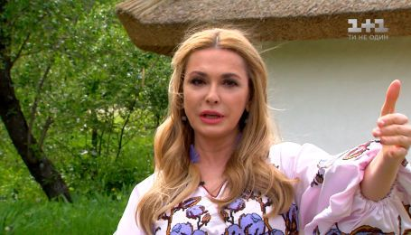 Ольга Сумська розказала, що стала бабусею