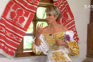 Анита Луценко призналась, что начала заниматься вокалом на карантине
