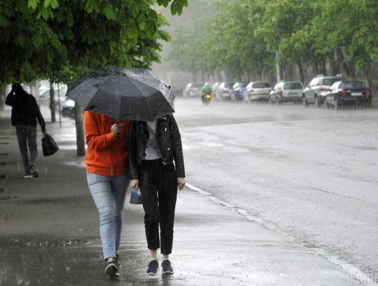 Травень-2020 виявився найхолоднішим у 21 столітті - метеорологи