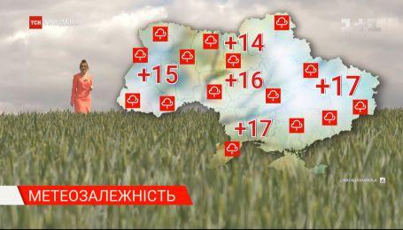 Метеозалежність: які циклони накрили світ і коли до України прийде довгоочікуване тепло