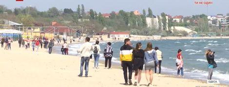 Вщент набиті нічні клуби та ресторани: в Одесі послаблення карантину сплутали зі скасуванням