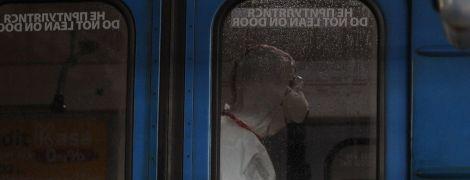 У Києві знову запрацювало метро: фото та відео післякарантинної підземки у столиці