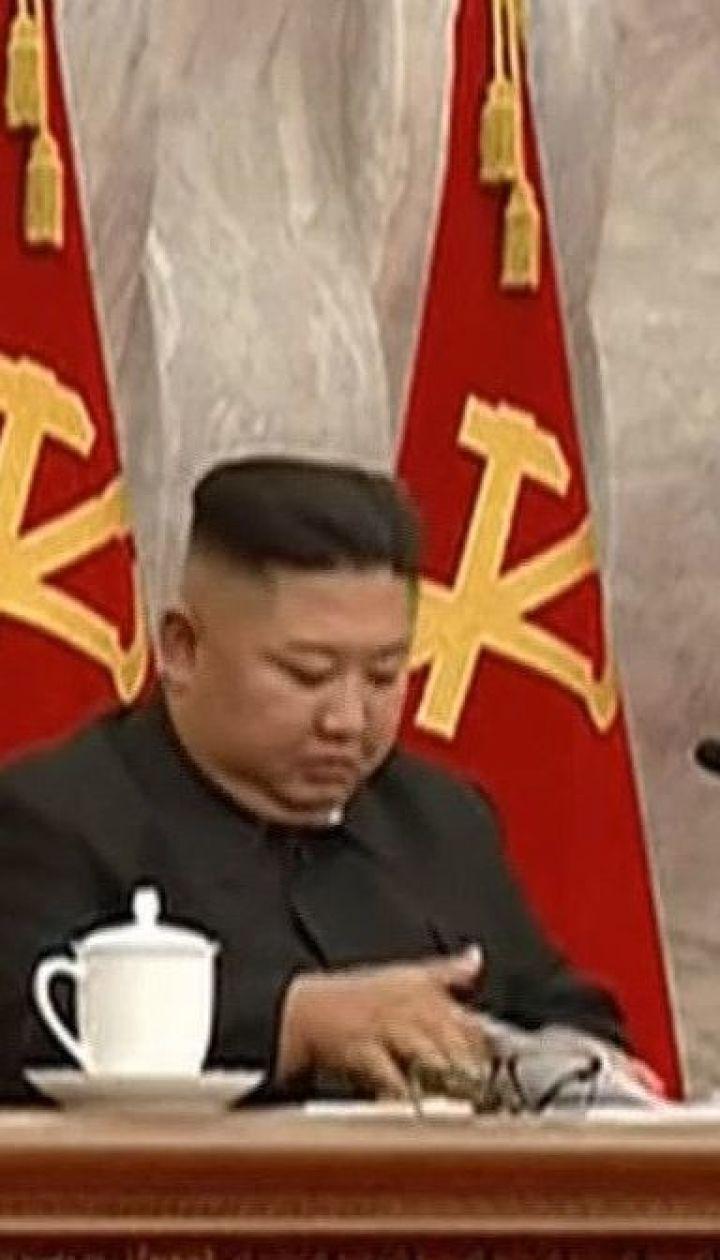 Ким Чен Ын впервые за три недели показался на людях и поразил агрессивными заявлениями