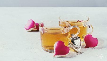Які побічні ефекти чаю