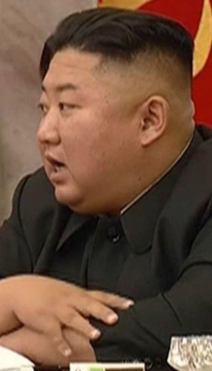Лідер КНДР закликав посилити ядерний потенціал країни