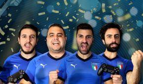 Королі джойстиків: Італія виграла історичний Євро-2020 з кіберфутболу