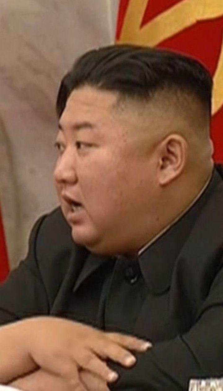 Лидер КНДР призвал усилить ядерный потенциал страны