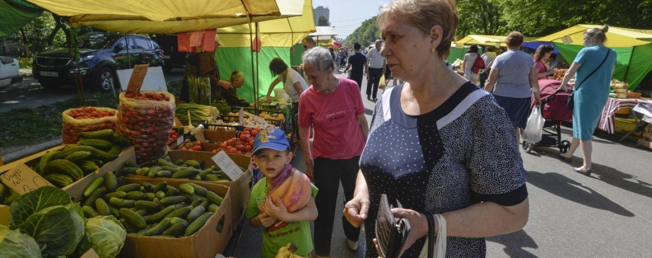 Чому ціни на продукти в Україні стрімко зростають - думка ...