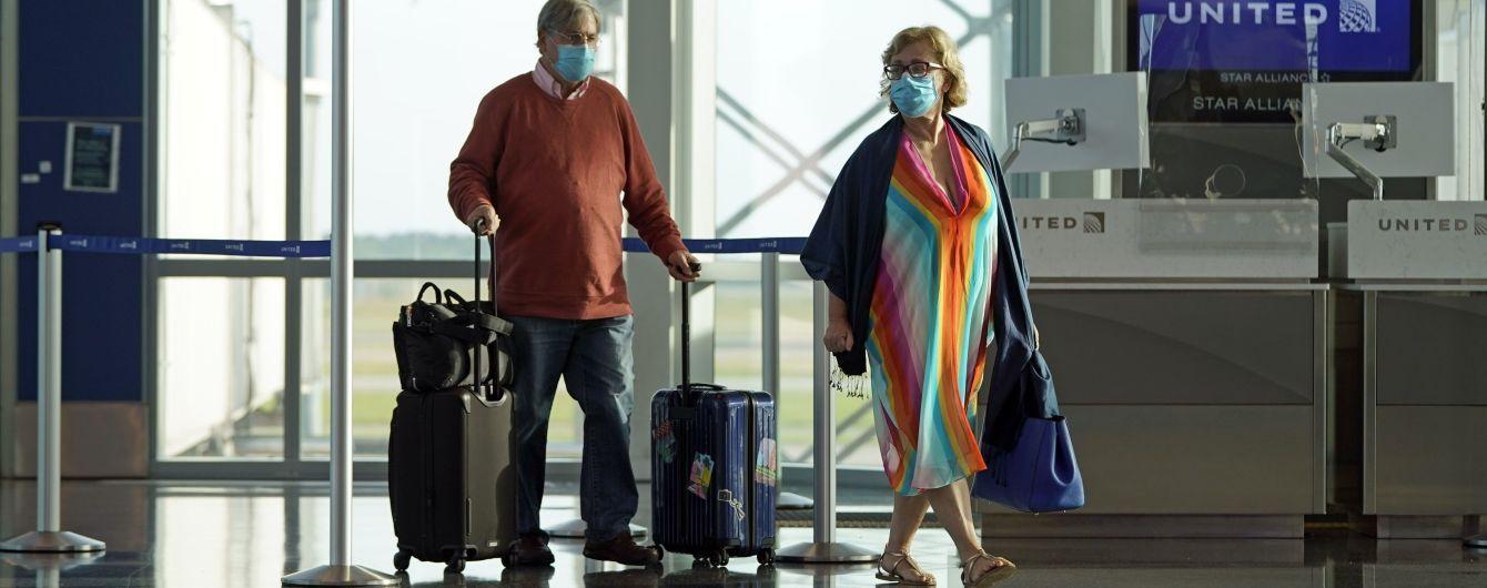Путешествия по Украине во время коронавируса: в Минздраве дали рекомендации
