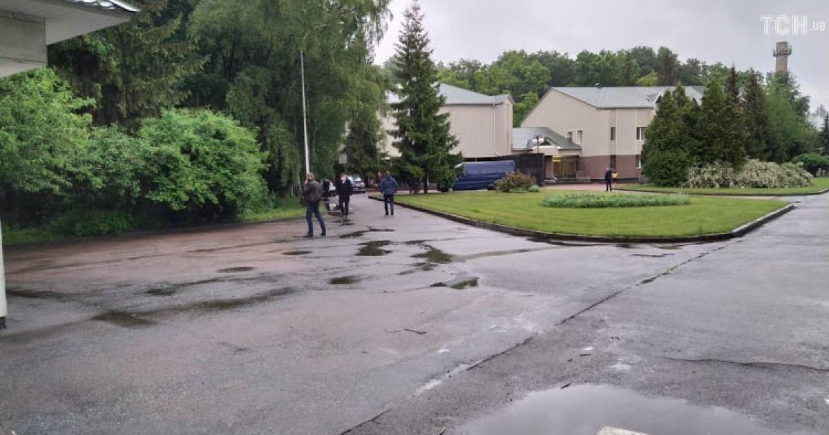 @ Антон Коцуконь/ТСН