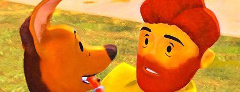 Pixar выпустила первый мультфильм про гея