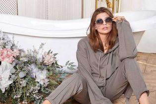 Худі, бермуди і штани-палацо: костюми-конструктори в колекції українського бренду