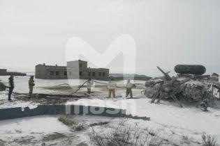 На Чукотці розбився військовий гелікоптер Мі-8: усі члени екіпажу загинули - ЗМІ