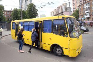 Київська область послабила карантин: запрацював приміський транспорт