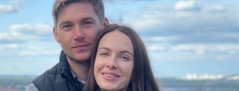 Володимир Остапчук натякнув на заручини з новою коханою