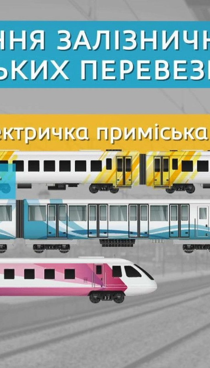 """""""Укрзализныця"""" планирует запустить поезда уже на этой неделе"""