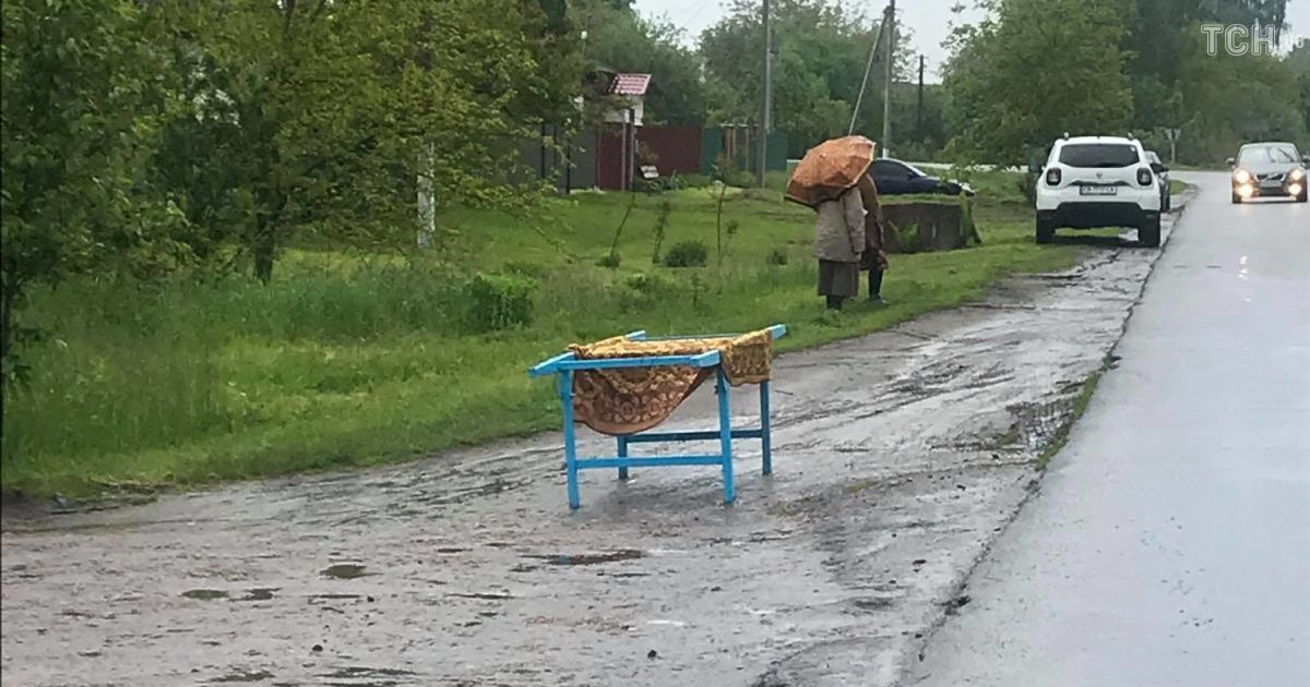 @ Валентина Доброта/ТСН