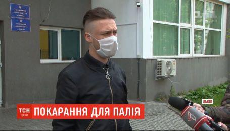 """Суд вынес первый приговор в деле уничтожения автомобиля корреспондентки """"Радио Свобода"""""""