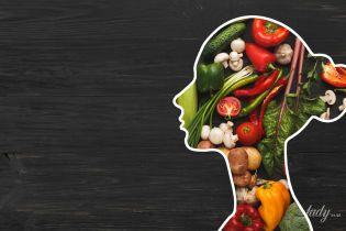 ЗСЖ як розлад харчової поведінки