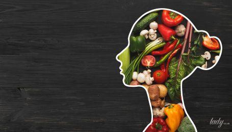 ЗОЖ как расстройство пищевого поведения