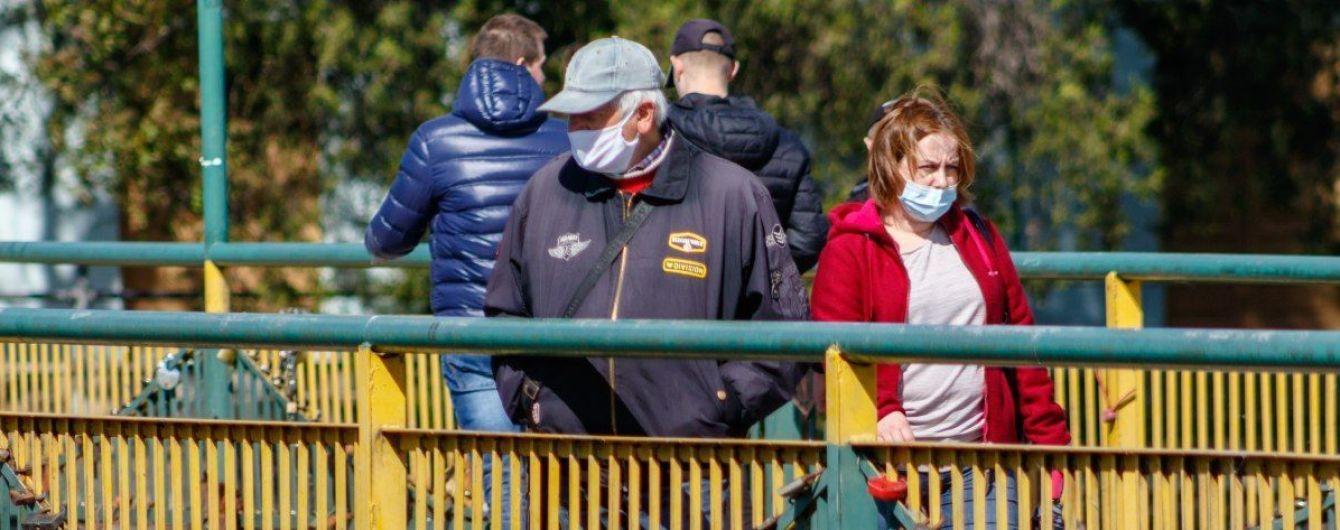У Луганській області посилюють карантин