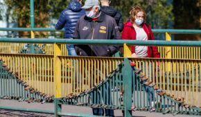 Коронавірус в Україні сьогодні: статистика на 10 травня