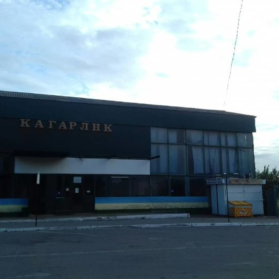 Зґвалтування дівчини в Кагарлику: місцевий житель розповів, як поліція тримає у страху місто