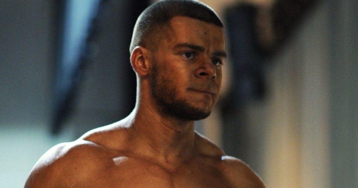Чемпион Украины по бодибилдингу совершил самоубийство