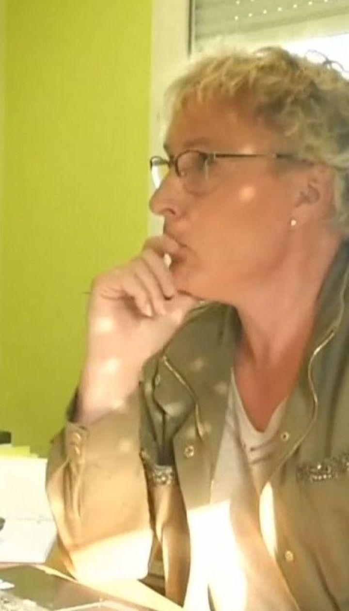 55-річна трансгендерна жінка очолила місто на півночі Франції