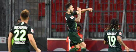"""Суперник """"Шахтаря"""" в Лізі Європи ефектно розтрощив """"Байєр"""" у матчі Бундесліги"""