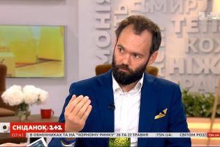 Директор ProZorro Василий Задворный - о правилах безопасных покупок онлайн