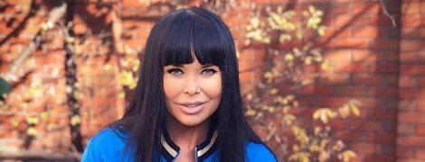 Відома українська співачка потрапила до лікарні