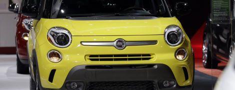 Fiat решил отказаться от одной из моделей