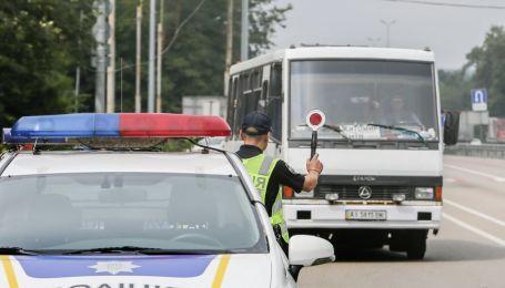 Остановка по требованию полицейского: как правильно должен остановиться водитель, чтобы не получить штраф