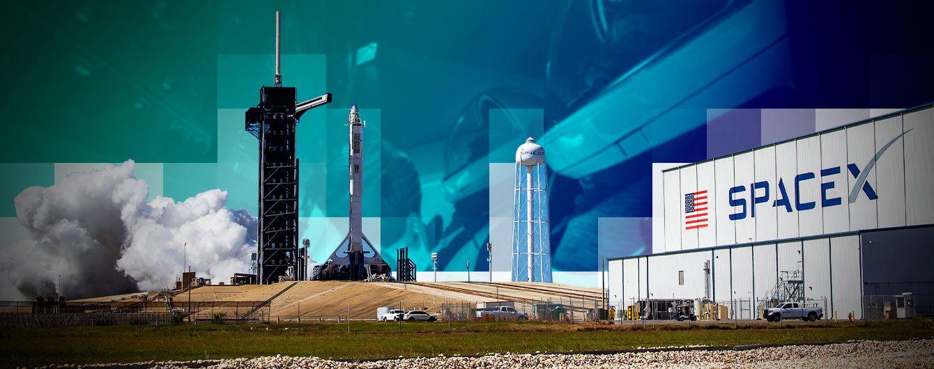 SpaceX снова готовится запустить космонавтов NASA на МКС: миссию называют исторической, и вот почему