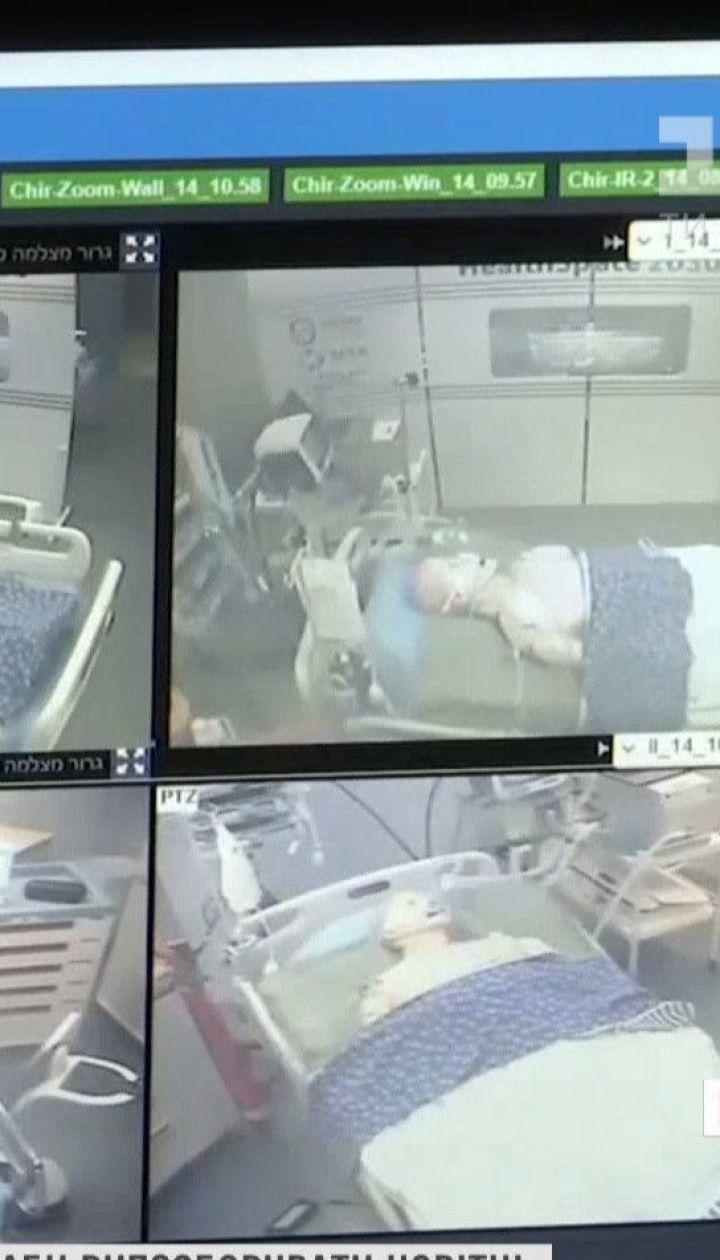 В больнице Израиля создали палату симуляции для испытания новейших технологий