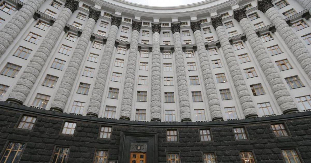 Кабмин принял Военно-медицинскую доктрину Украины