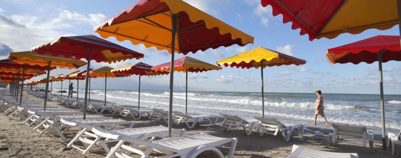 Карантинный отпуск: в Минздраве рассказали, какие области Украины уже открыты для отдыхающих
