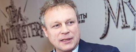 Любовница Сергея Жигунова отреагировала на свое сходство с Анастасией Заворотнюк
