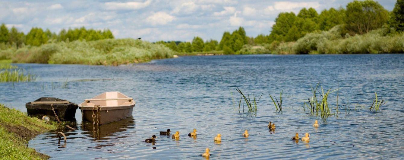 Жителей Ивано-Франковской области предупредили о новом возможном наводнении
