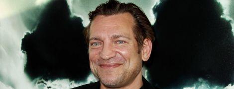 Американський актор українського походження помер від передозування ліками
