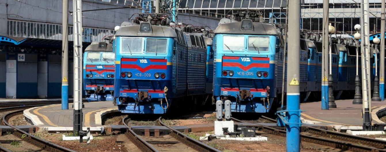 """""""Укрзалізниця"""" відкрила продаж квитків на шість поїздів Західного напрямку"""