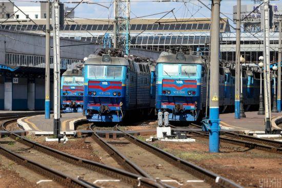 Маршрут поїзда Київ - Лисичанськ подовжать до Попасної