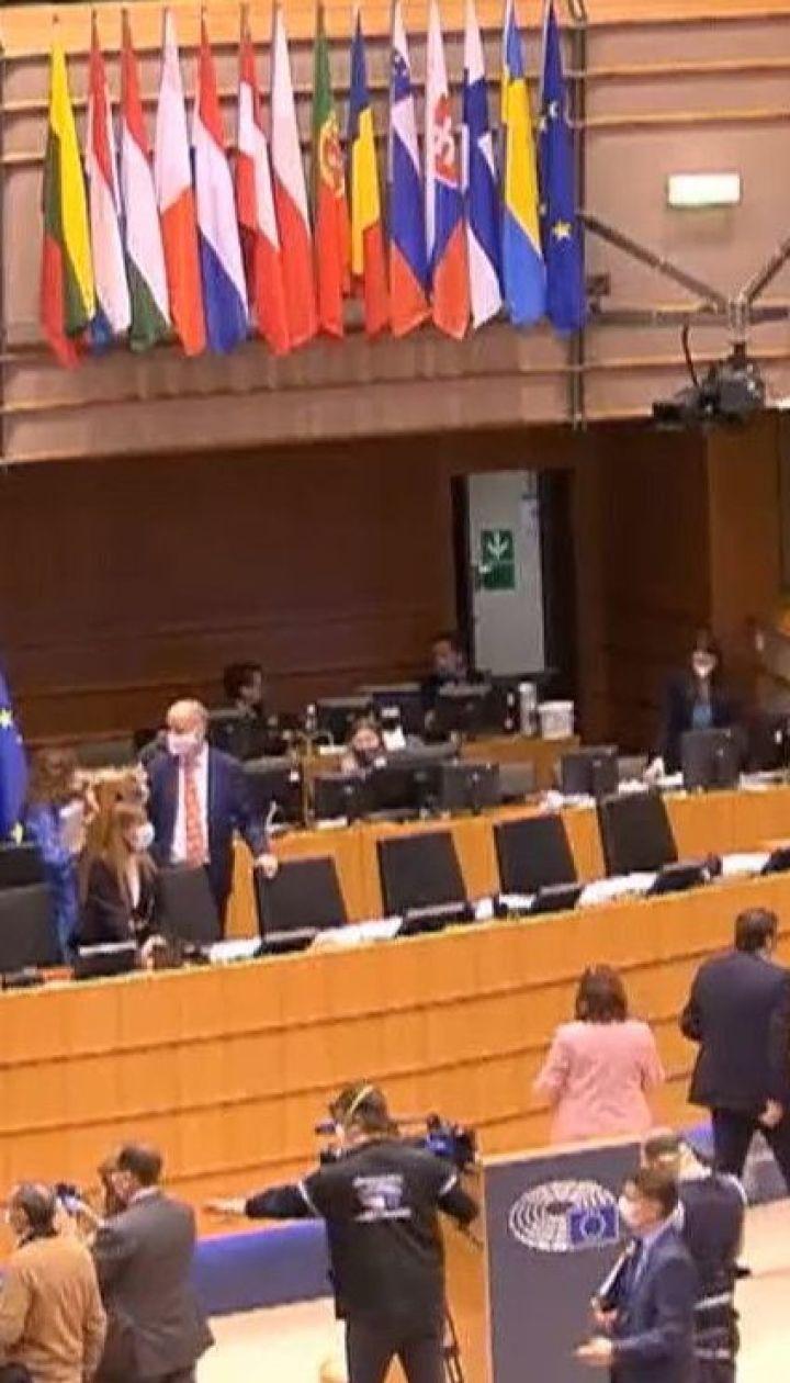 Єврокомісія презентувала план порятунку економіки після коронакризи