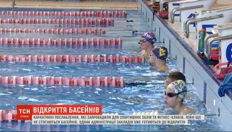 Когда можно будет плавать в спортклубах и аквапарках и как изменятся правила безопасности