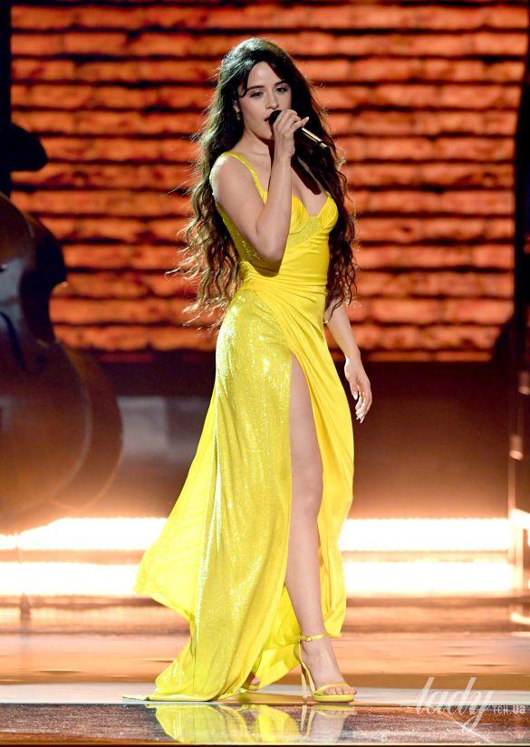Звезды в желтых платьях_3