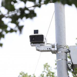 Водителям напомнили, как обжаловать штраф с камер автофиксации