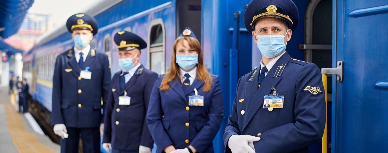 """Поезда в режиме онлайн: """"Укрзализныця"""" планирует запустить интерактивную карту движения"""