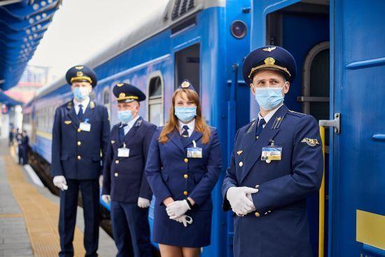 Криклій назвав умови перевезення пасажирів у поїздах